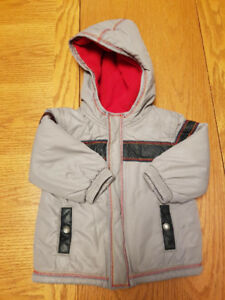Child's jacket, size 18-24 month