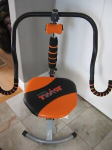 Doer Ab Twist Exercise Machine