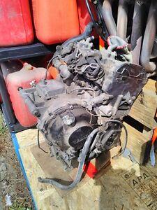 YAMAHA R6 2003-2005 R6S 2006 & UP FZ6 ALL YEARS ENGINE