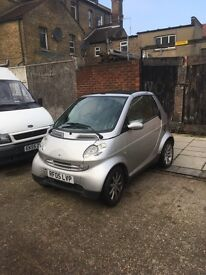 2005 SMART for 2 Convertible