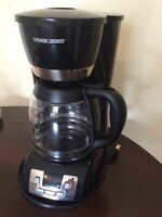 Misc. Items- ALL for $8!! Coffee maker, game, picture, mini-putt