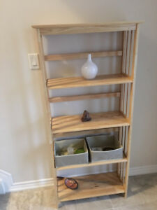 Book case/ shelves