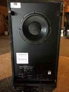 Used Subwoofer by Acoustic Profiles Peterborough Peterborough Area image 1