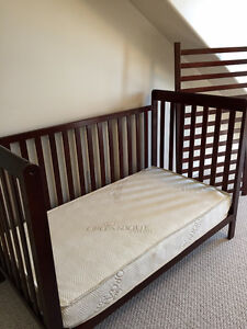 Crib/Daybed (bought in 2015)