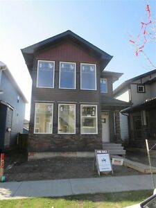 BRAND NEW & UPGRADED HOME IN MCCONACHIE FOR UNDER $400 000!!!
