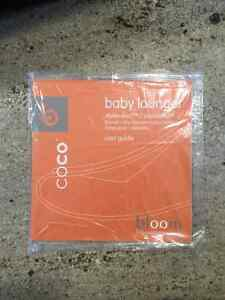 Bloom Coco Stylewood Baby Lounger - LIKE NEW London Ontario image 7