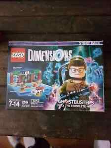 Lego Dimensions Story Pack NEW