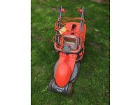 Lawn Mower - Flymo