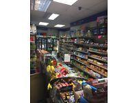 Newsagent/convenience store xxxnow reducedxxx
