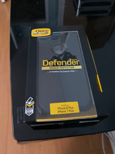 New in Box Otterbox Defender iPhone 8 Plus/iPhone 7 Plus 4 Sale