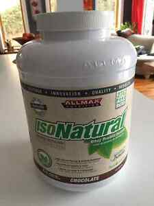 Allmax Isonatural protein powder - 5lbs (large format)