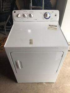 2014 GE electric dryer for sale