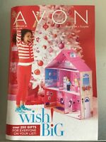 AVON- Campaign 26 christmas stuff+ free coupons!!!!!!