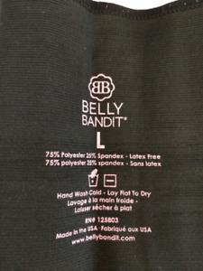 Belly bandit large black