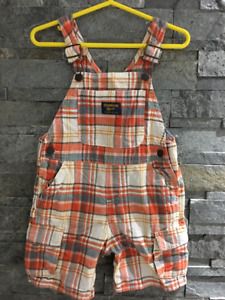 OshKosh Baby Playsuit for baby Boy 24M