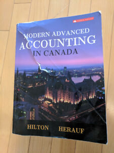 MSVU Modern Advanced Accounting in Canada 4423 and 4424