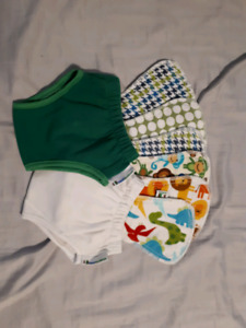 BestBottoms potty training pants