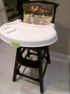 Summer Infant High Chair - used a handful of times