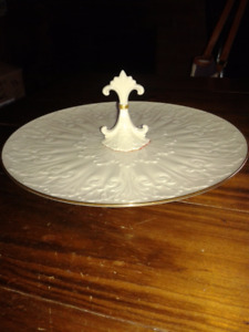 Lenox Fine China Hors D'oeuvres Plate