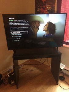 "55"" Vizio LED 4k HD Smart TV for Sale!!"