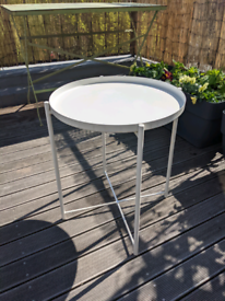 IKEA Gladom Table (White)