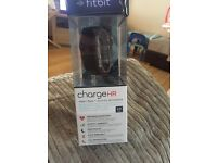 FitBit Charge HR small wrist