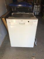 Bosch used dishwasher $50