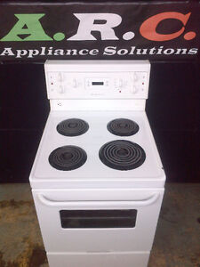 ARC Appliance Solutions - Frigidaire Apartment Size Oven OS0185