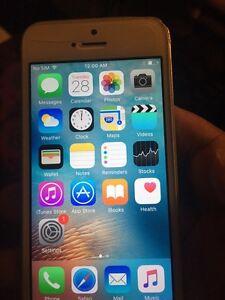 iPhone 5s 16gb bell/virgin