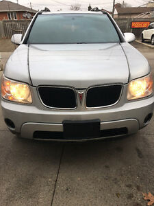 2006 Pontiac Torrent Sport SUV, Crossover ONLY $5995+ TAX & LIC!