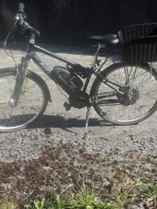 Great electric bike for sale Norco Bionx 2016