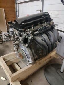 2006 1.8 Honda motor