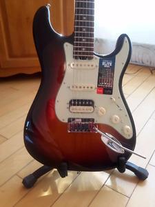Fender Strat Élite HSS