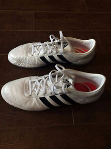 Soccer Cleats - Adidas - Only Used Once