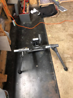 Cycleops Cycle Trainer