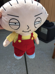 Stewie from Family Guy Golf Club Head Cover