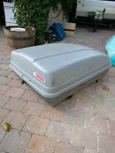 Motomaster roof top carrier Cambridge Kitchener Area image 1