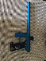 Invert Mini Paintball Gun and Gear