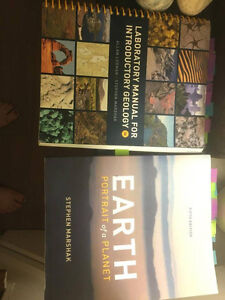 Dal Geology Text and Lab Manual - ERTH 1080