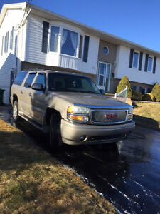 2003 GMC Yukon Other