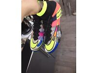 Nike What The Mercurial - Special Edition - Uk Size 8.5 - Rare only 3000 pairs made