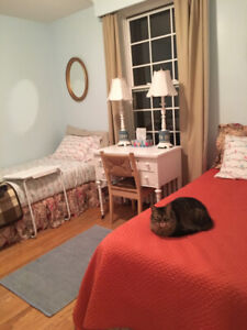 Room for Rent - Double Occupancy - September 1st