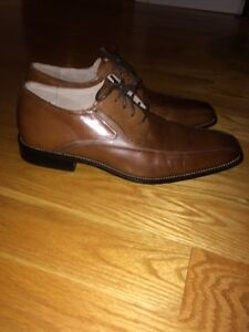 Stacy Adams Dress Shoes Size 11 Peterborough Peterborough Area image 2