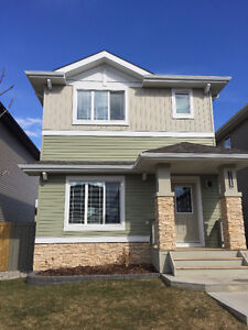 Beautiful Detached 3 Bedroom House in Chappelle