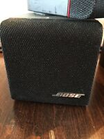 Mini Bose speakers 4 sets of 2 $100 416 829-1036