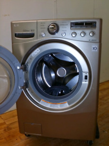 The Samsung washimng machine for sale