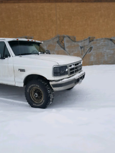 Ford f350 7.3