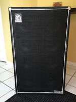 U.S. Ampeg SVT-806HE bass cabinet for sale
