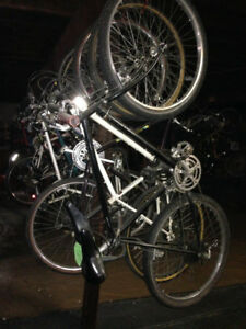 Vintage Bikes - Retro Older Bikes $20-$50 over 35 Bikes!