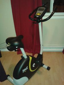 Vélo exercice